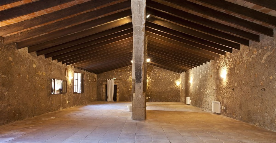 Ca S'Hereu Country house en Spain